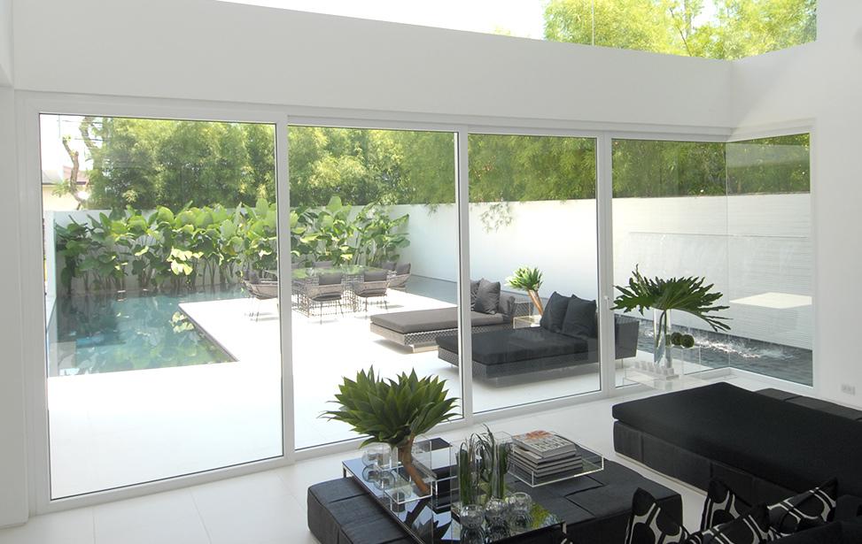 schließmechanismus tür balkontüren