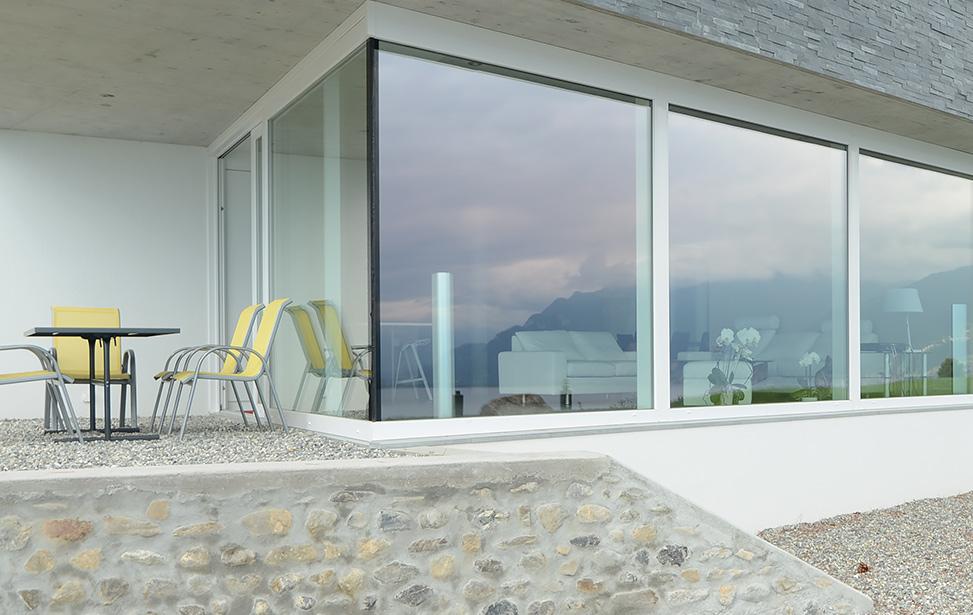 Balkon Und Terrassenturen Schiebeturen Hefesta Gmbh